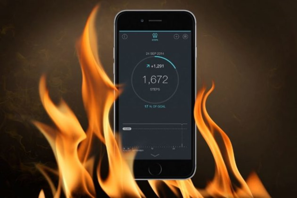 13 quick fixes to stop your phone from overheating.