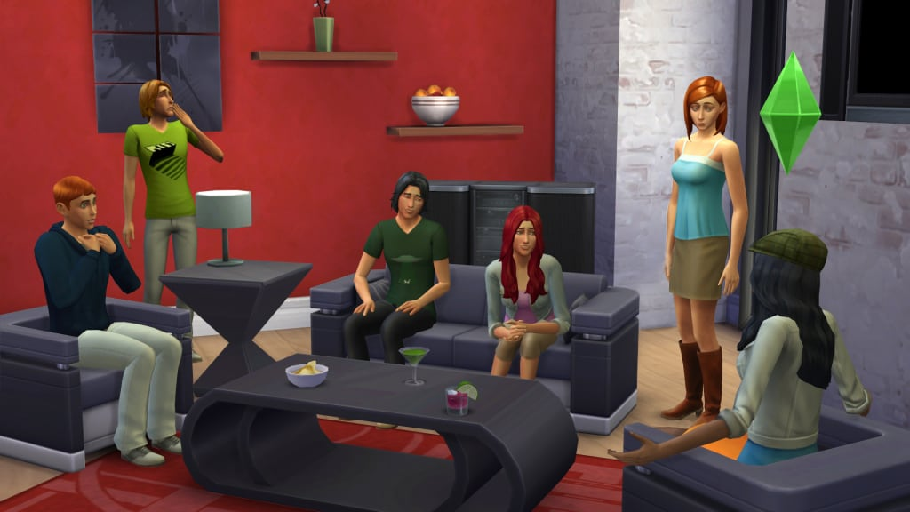 Six Ways to Liven Up Your Sims 4 Console Gameplay