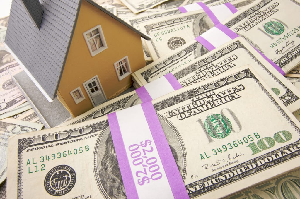 How Does Escrow Work When Buying a Selling a House