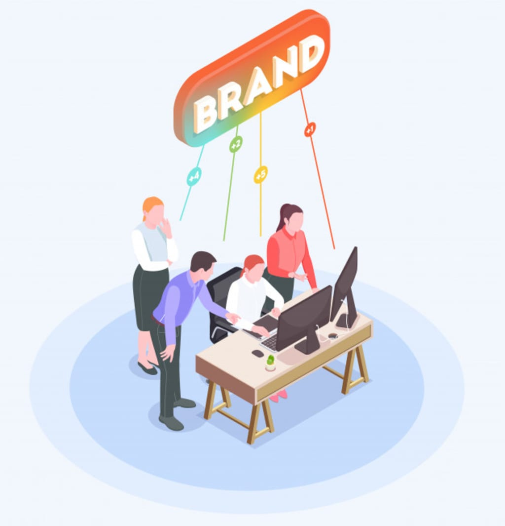 Brand Strategy 2.0: Guide to Revamp Your Business Goals