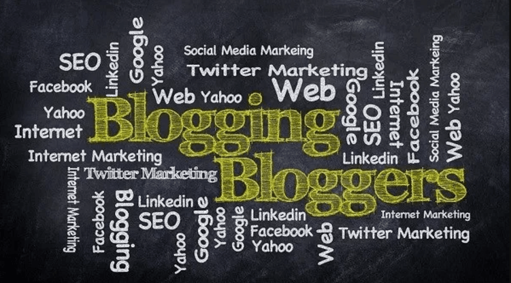 Become a successful blogger in 2020