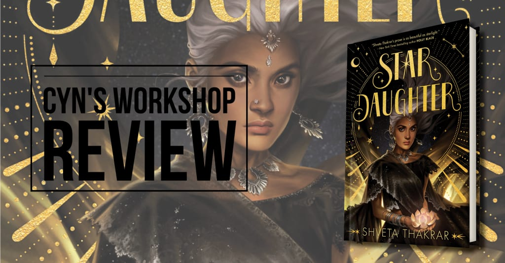Review of 'Star Daughter'