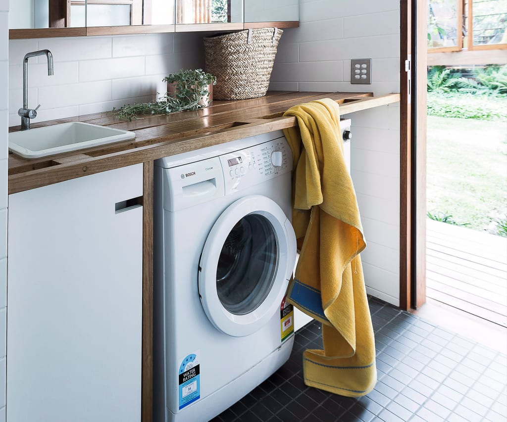 9 Easy Hacks for Your Next Laundry Day