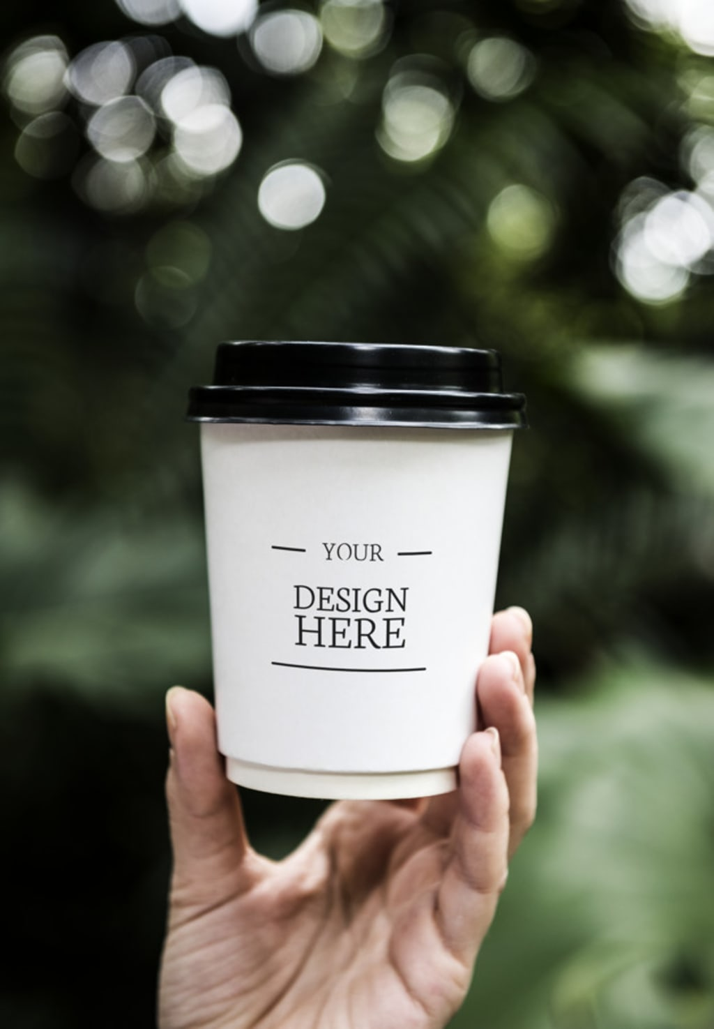 The Breakthrough of Branded Paper Cups