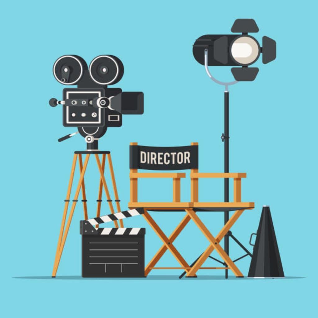 Trailblazing Filmmakers