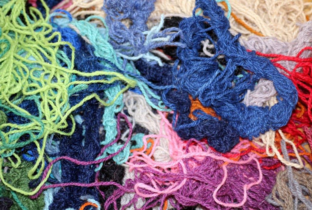 EMDR - Knots in the Yarn