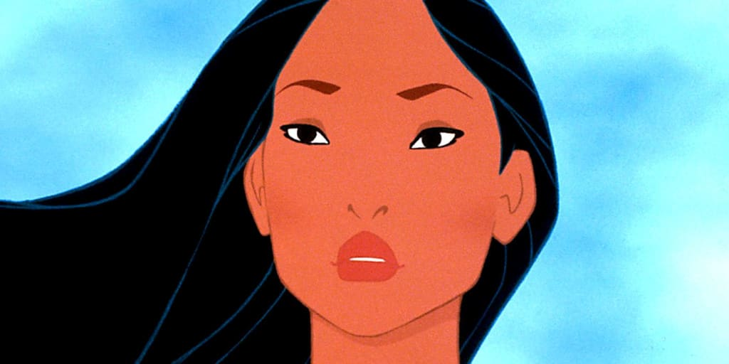 What You Never Knew About Disney's Pocahontas