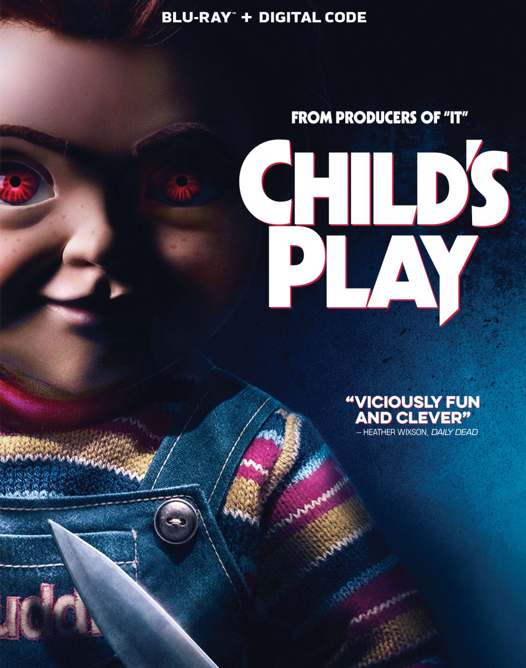 Reed Alexander's Horror Review FINALLY Reviews 'Child's Play' (2019)