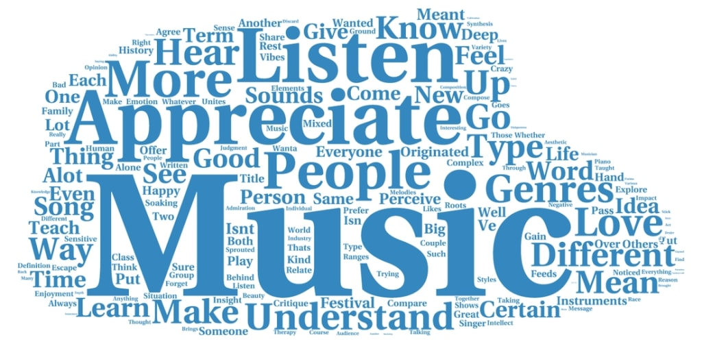 What is Music ? How to make career in music ?
