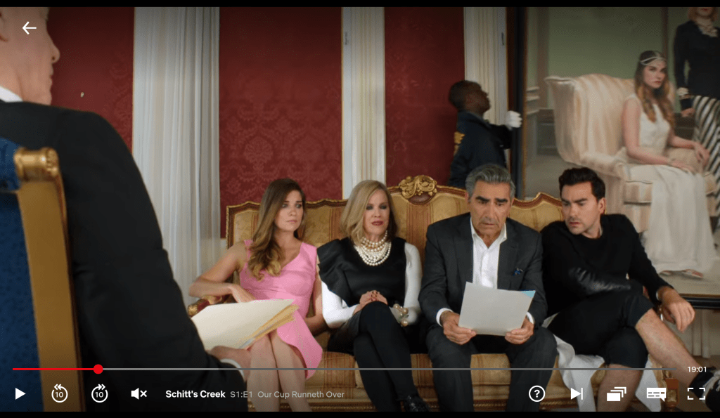 Schitt's Creek | Netflix Original Series Review