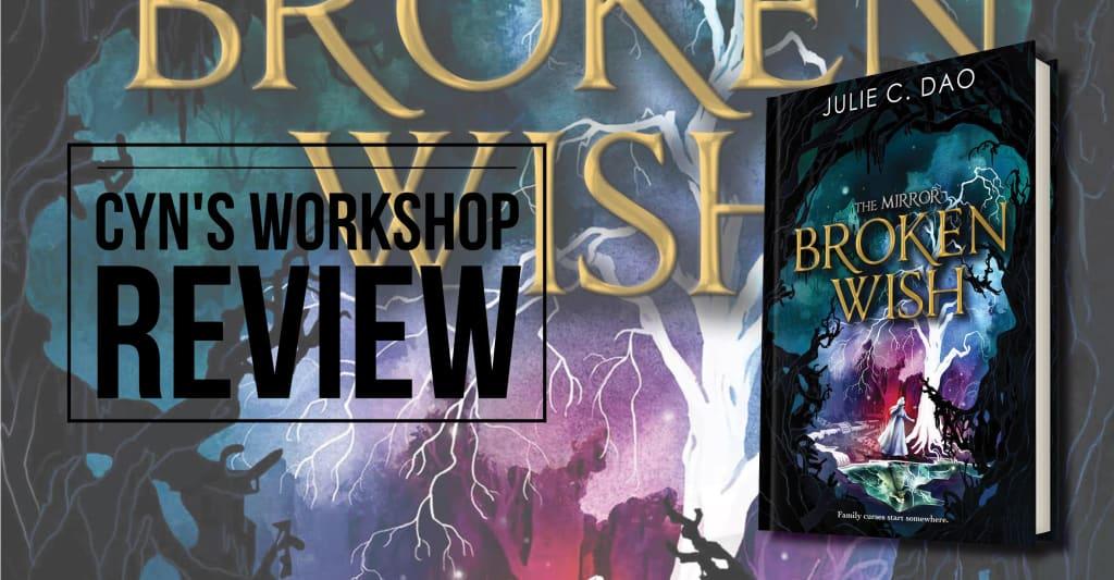 Review of 'Broken Wish'