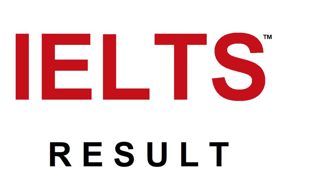 IELTS Result