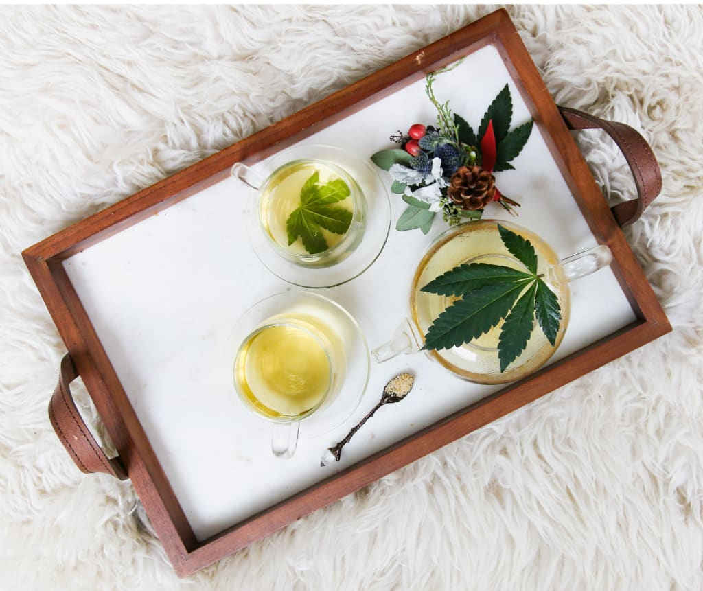 What Kind of CBD Products Exist on the Market