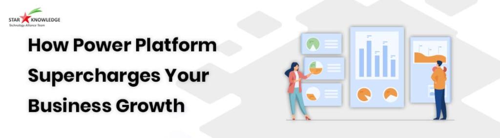 Power Platform adoption for business growth!!