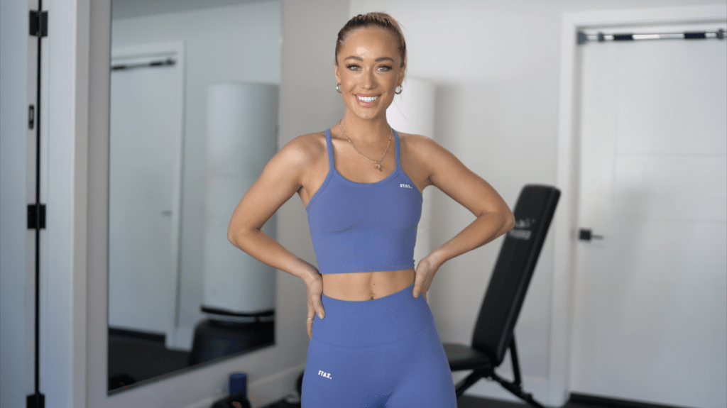 3 Tips to Make Your Fitness Regime Reflect Positivity