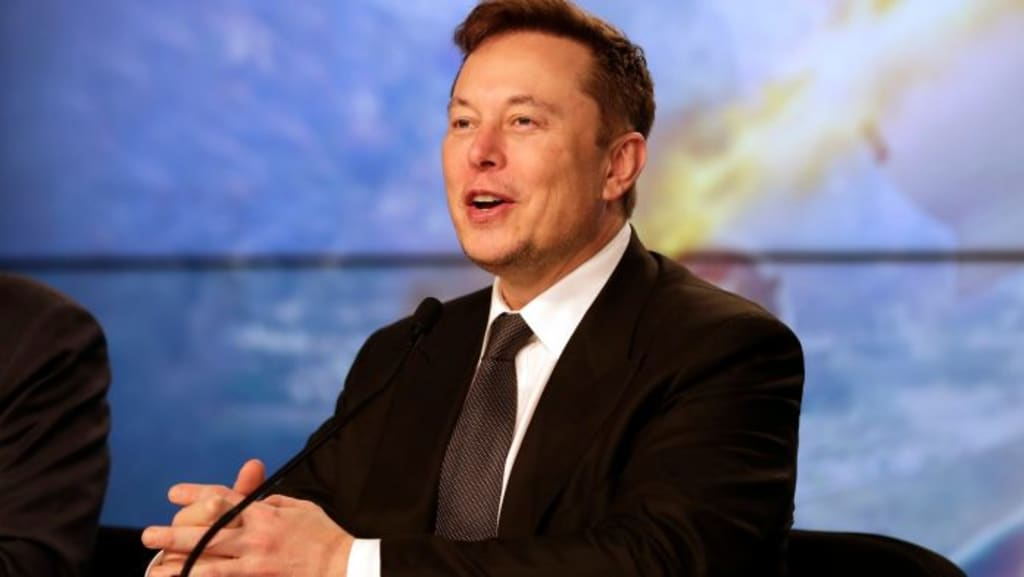 Elon Musk Recommends 05 Books that Changed his Life