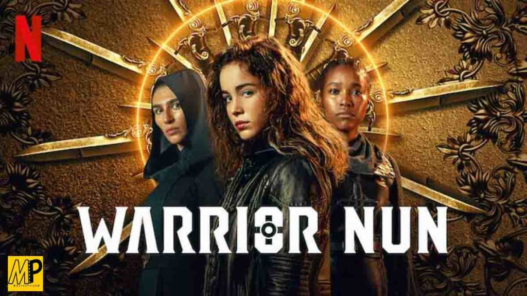 TV Series to Watch on Netflix If You Loved Warrior Nun