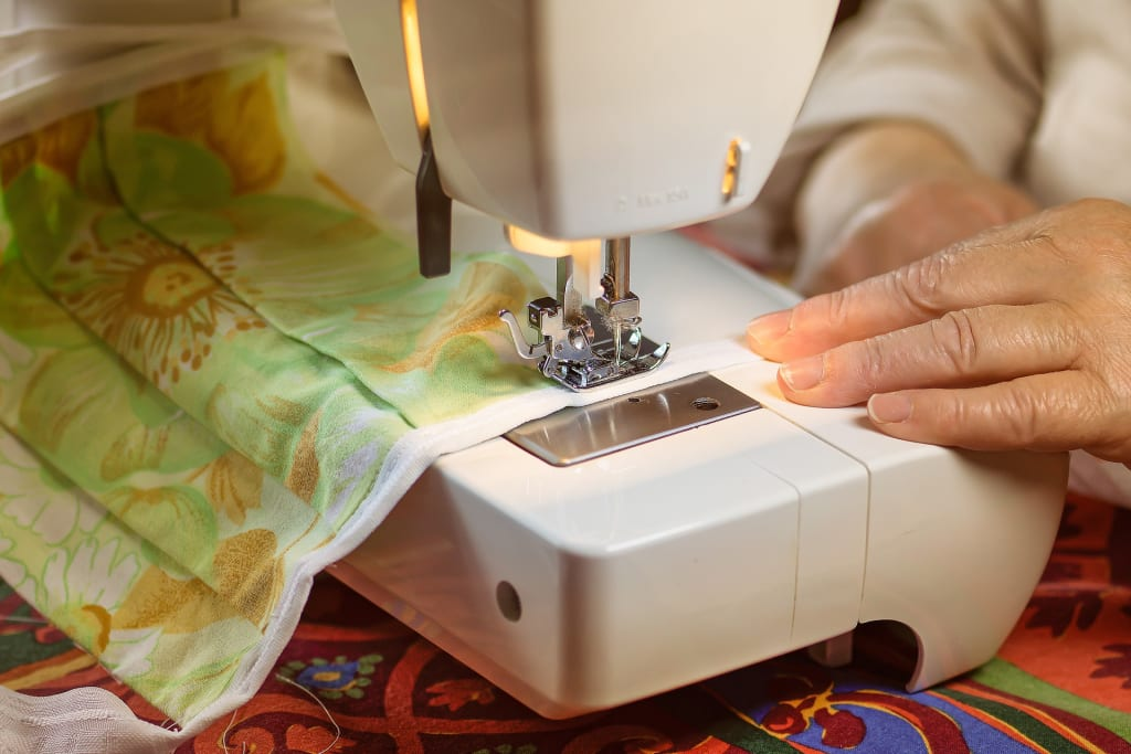 Choosing A Sewing Machine To Enjoy Hobby Or Craft