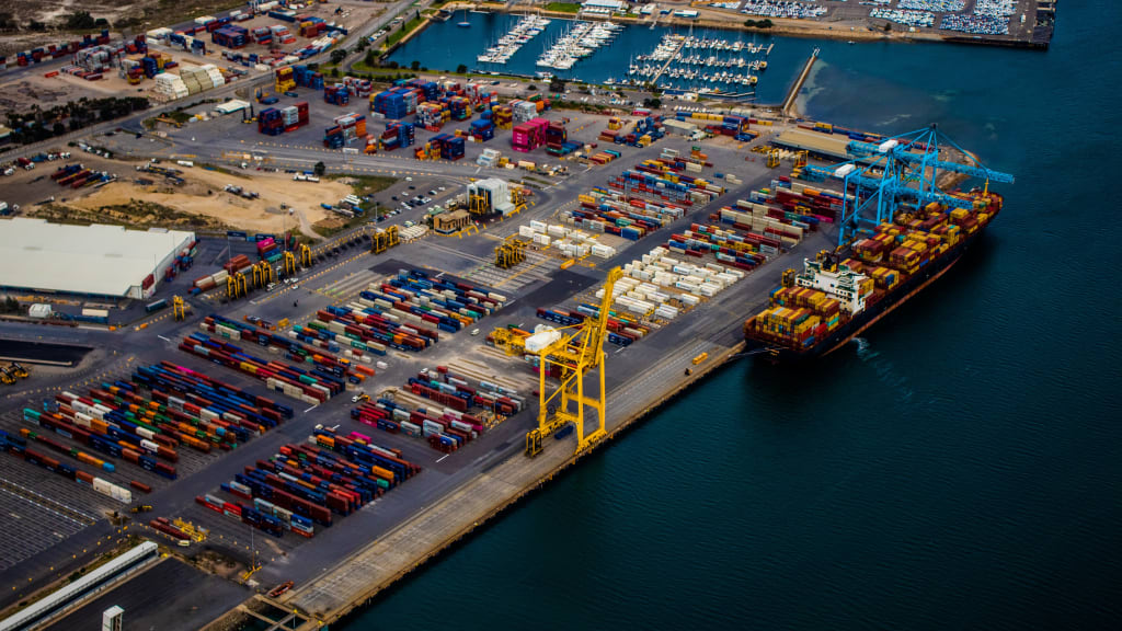 4 Logistic Trends To Watch In 2020