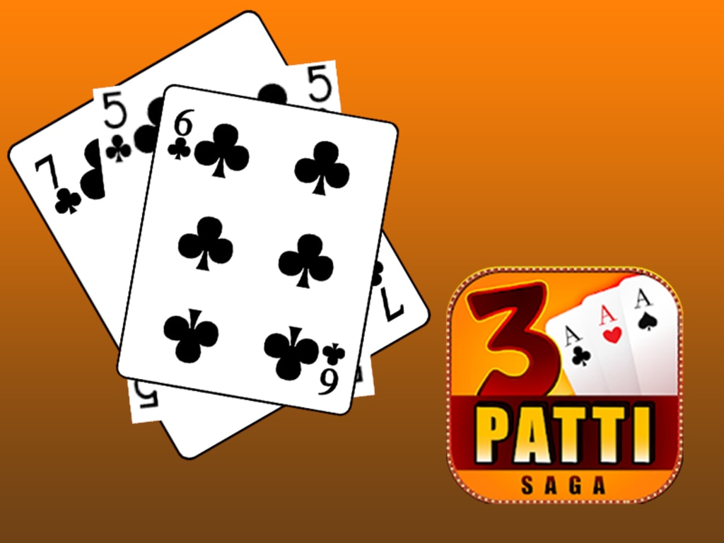 3 Patti Online Game 2020