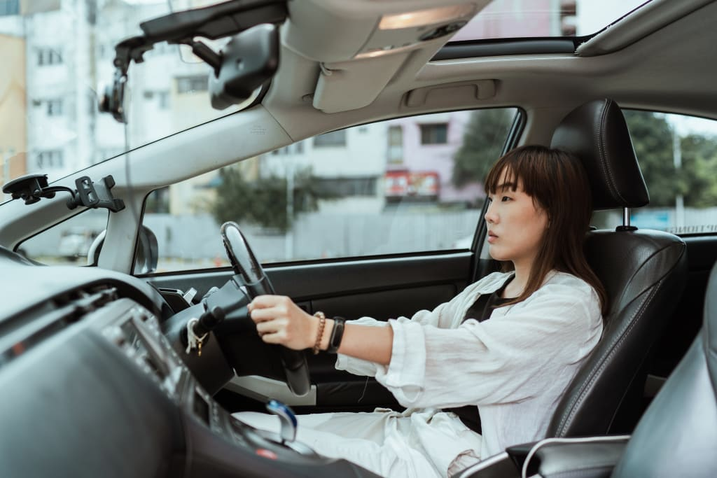 Top Reasons Why You Should Consider Buying A Car