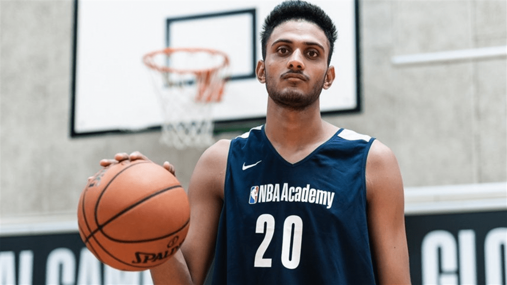 Meet Princepal Singh: Is the fifth time the charm for India?