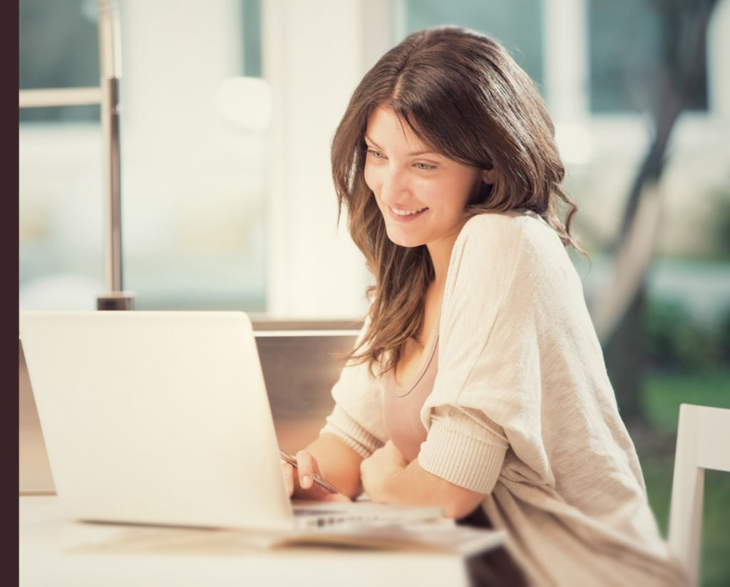 BENEFITS – CONTENT WRITING CERTIFICATION