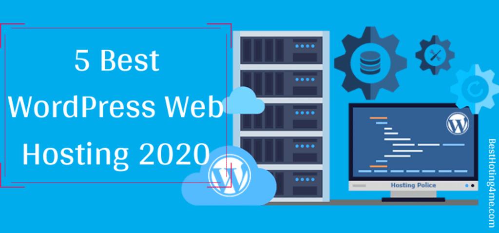 What is WordPress Hosting?