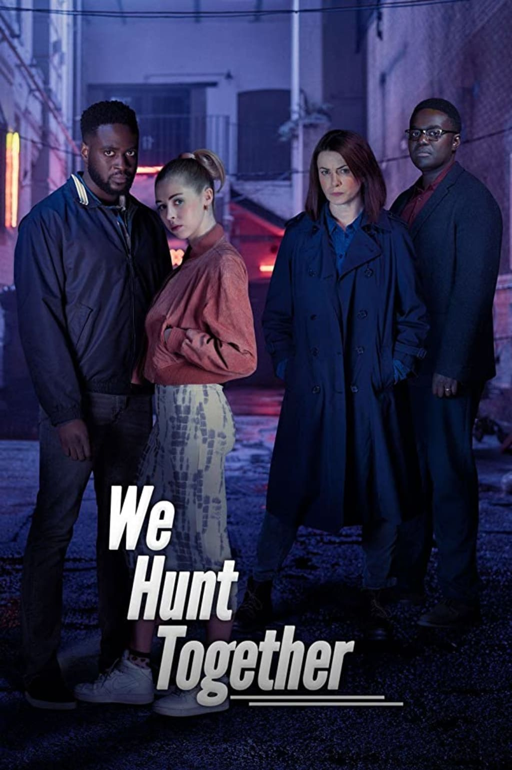 Review of 'We Hunt Together' 1.4