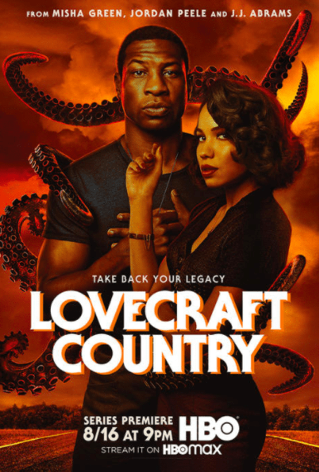 Review of 'Lovecraft Country' 1.3