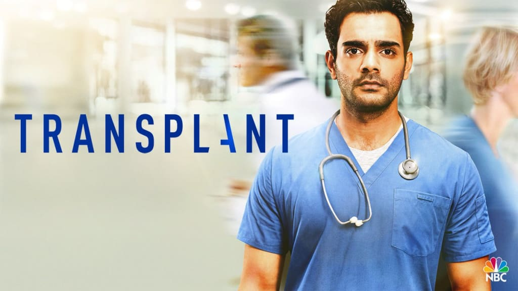 'Transplant': A New Medical Series on NBC