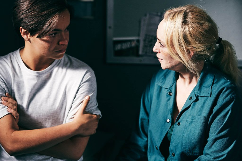The 5 Most Important Moments From Wentworth 8x06, 'Fugitive'