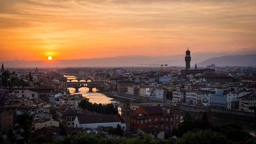Best European Honeymoon destinations