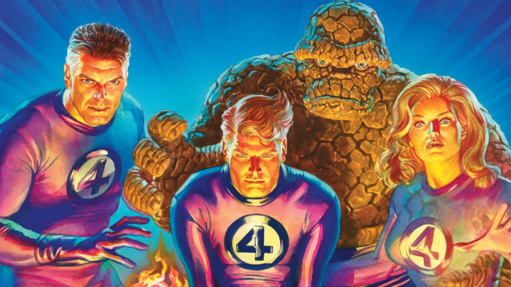 10 Things Marvel Need to do to Avoid a Fourth Fantastic Four Flop in the MCU