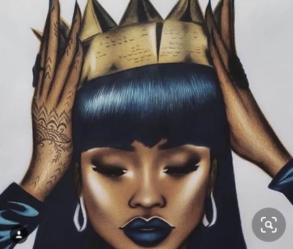 Find Your Inner Queen