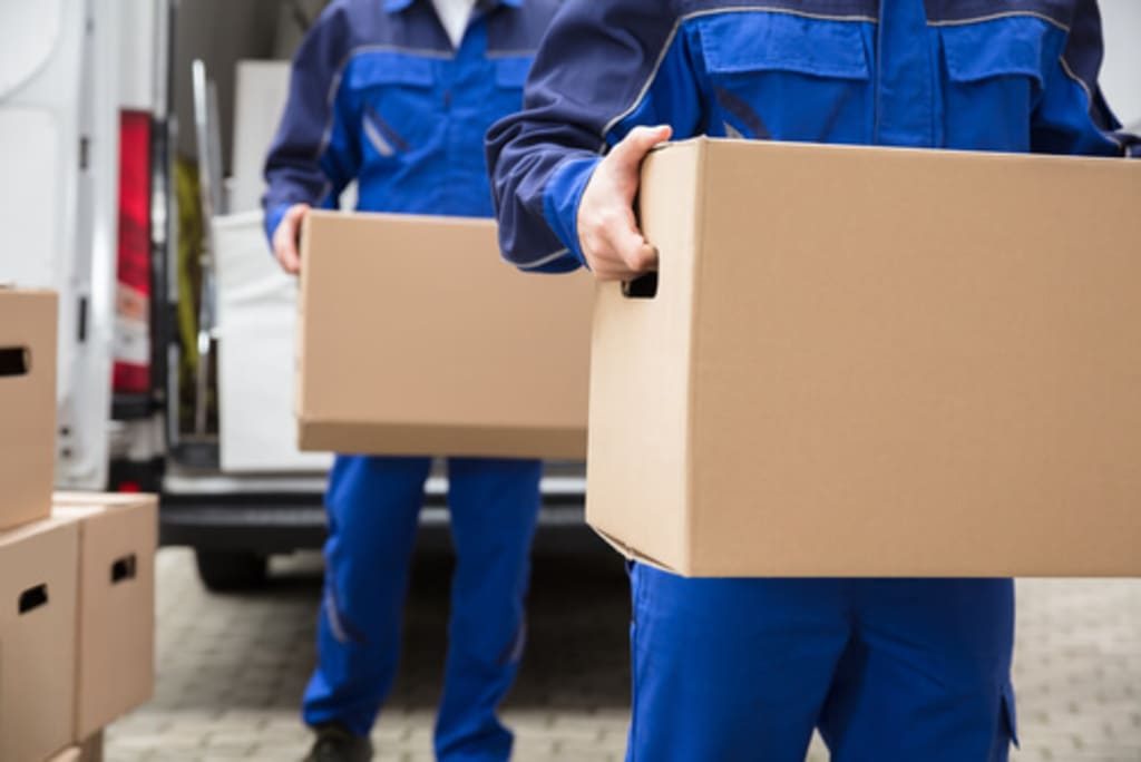 Professional Movers Myths Debunked