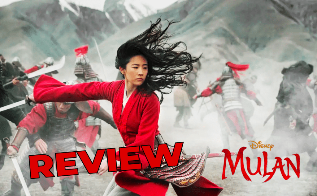 'Mulan' Review—Endless Wasted Potential