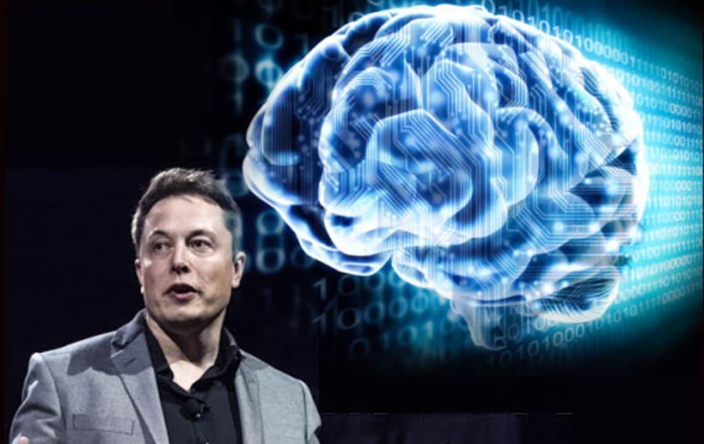 Elon Musk's Neuralink Is Going To Revolutionize Medicine-But is it Dystopian?