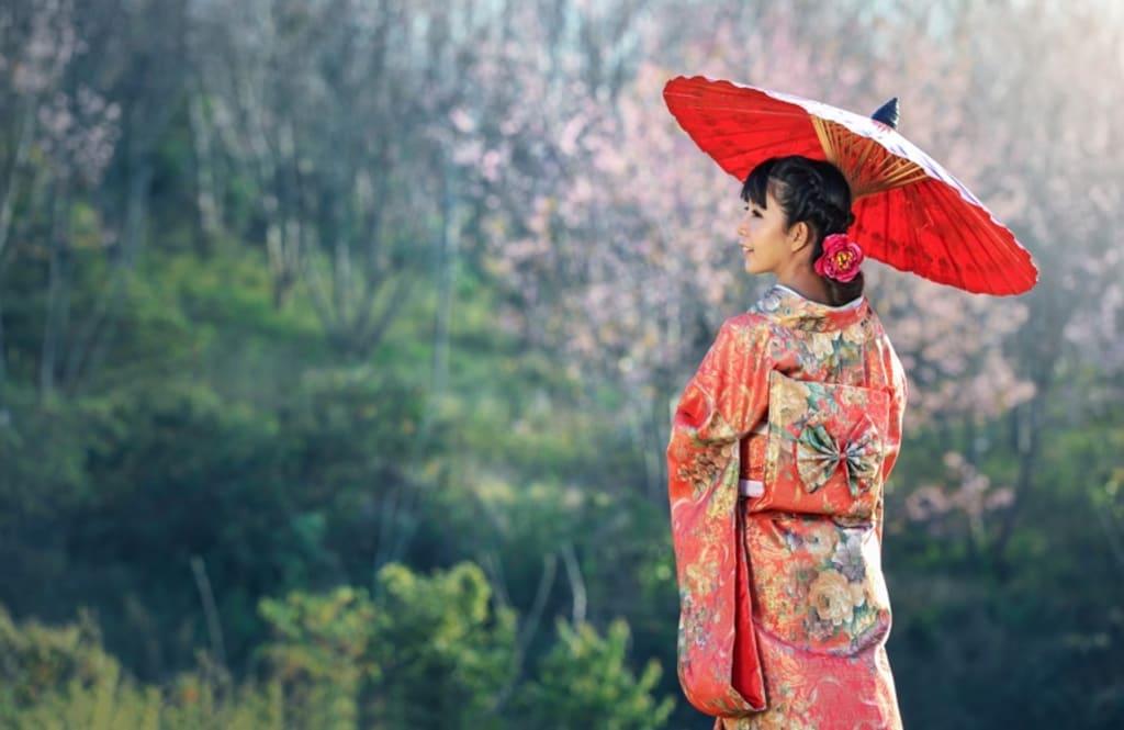 Japan's Secret To Immortality