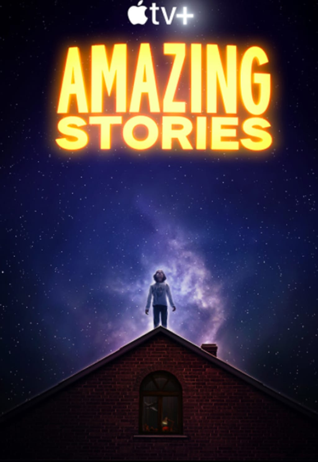 Review of 'Amazing Stories (2020)' 1.2: The Heat