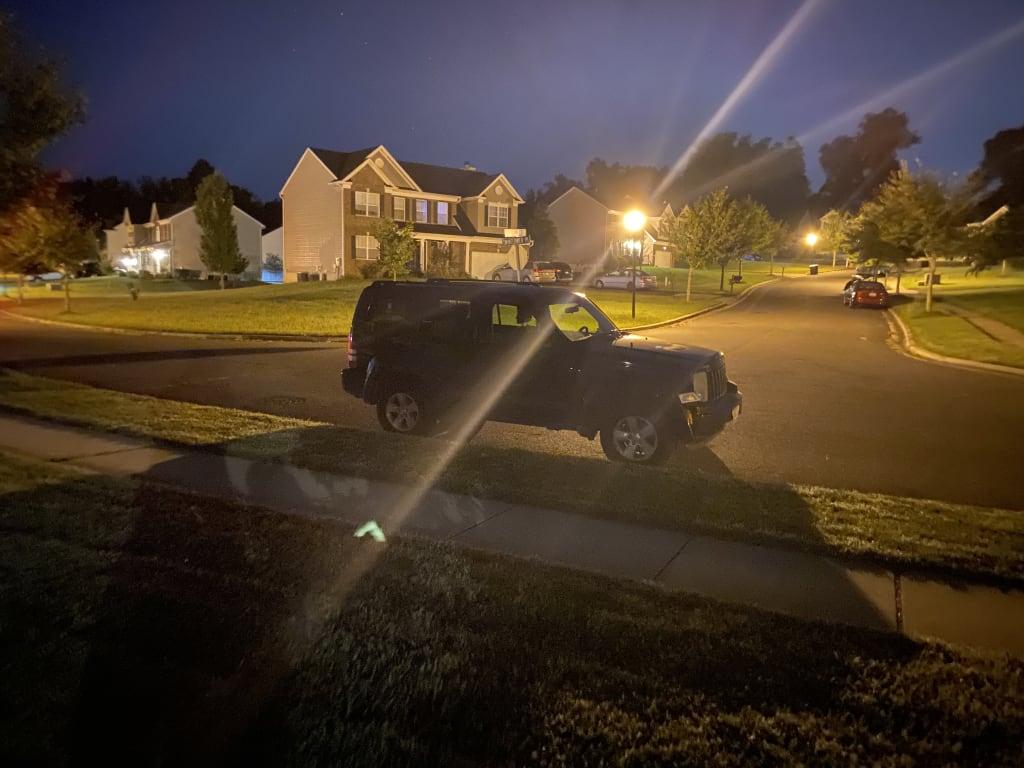 """Night Drive"""