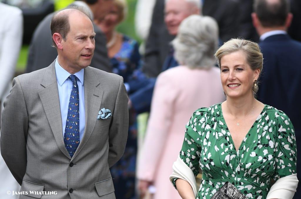 Prince Edward the unsung Royal without scandal