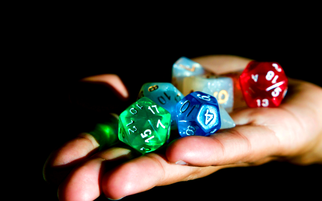 Is It Possible to Play a Pacifist in D&D?
