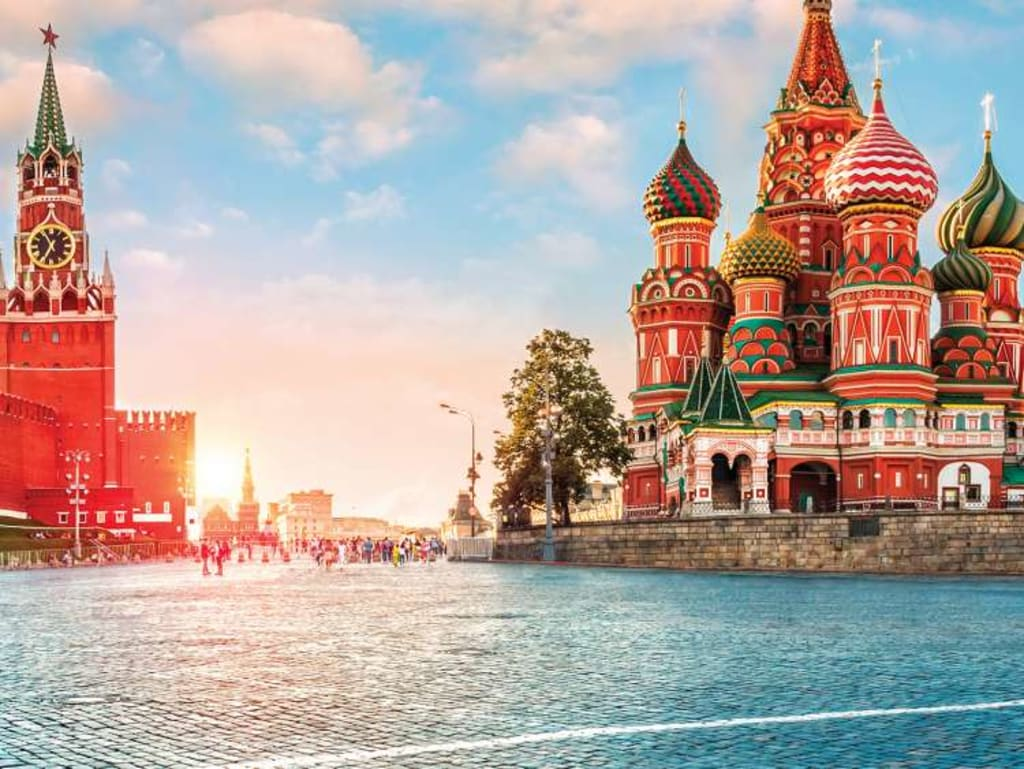 Dive into Russian Culture: Russian Music