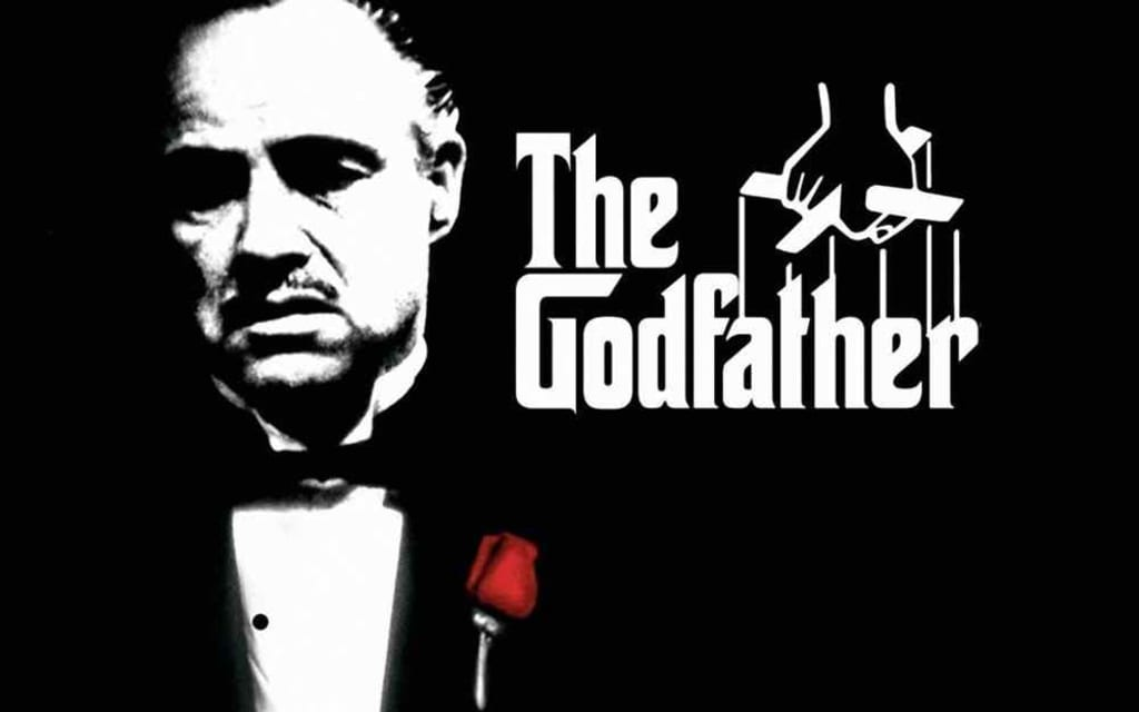"""The Filmmaker's Guide to: """"The Godfather"""" (1972)"""