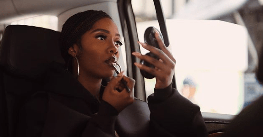 """This Strategy Worked, It Got Their Attention"" - Tiwa Savage Reveals HOW She Made It In Nigeria."