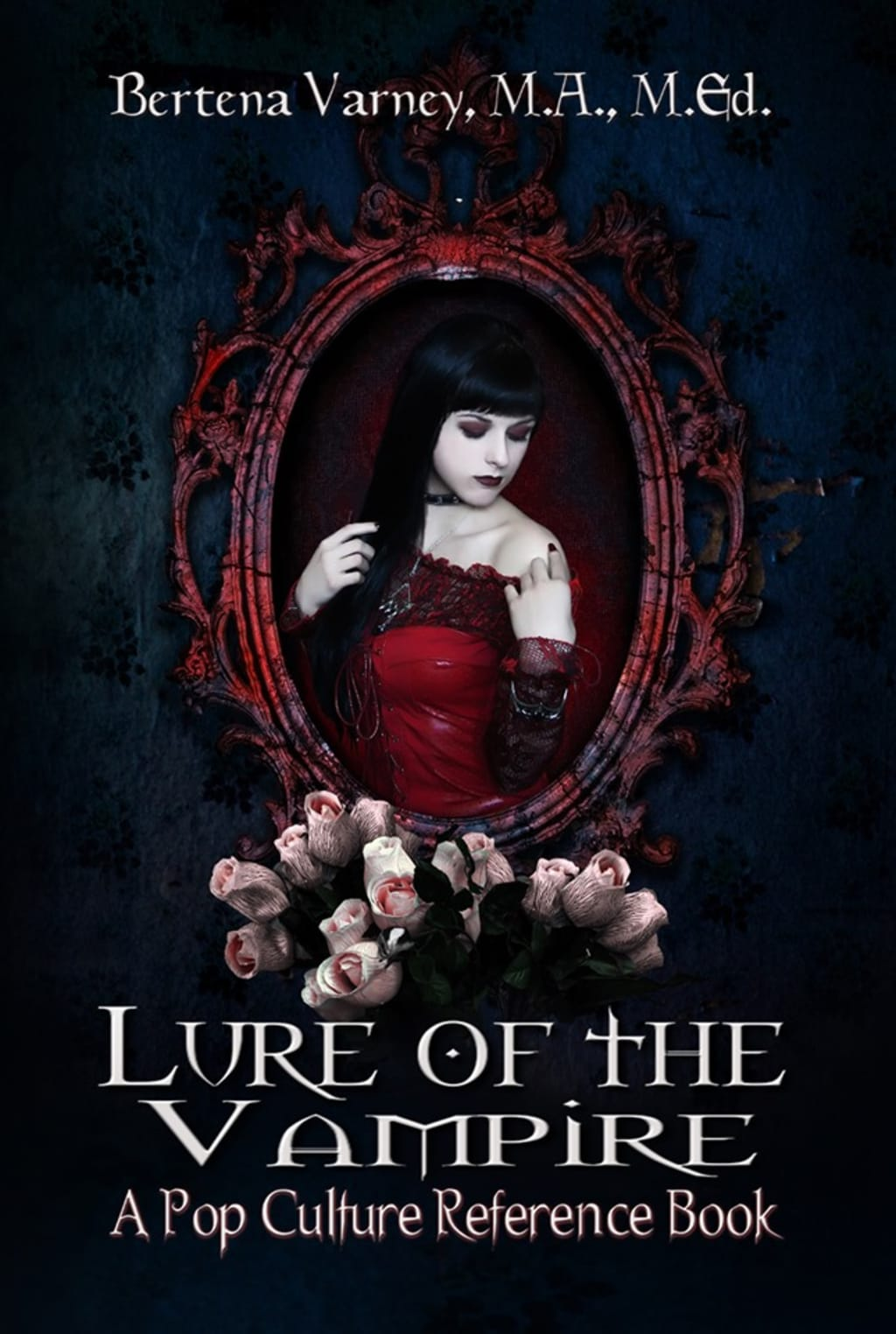 How Did Lure of the Vampire Come About?