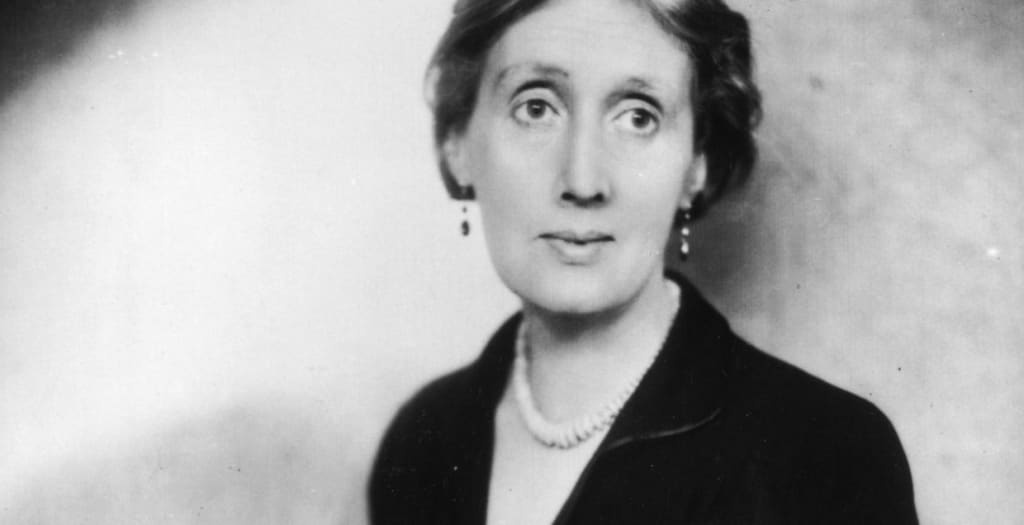 Editorial Report – A Haunted House. Virginia Woolf. 1921