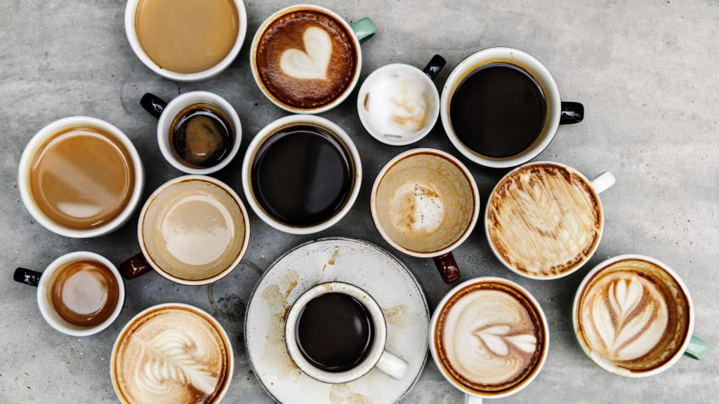 What Your Barista Wish You Knew