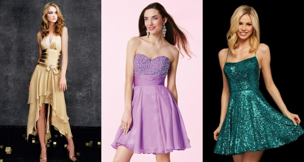 Finding The Perfect Homecoming Dress Without Breaking Your Wallet
